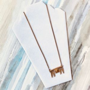 🎉3/$20🎉 Banana Republic Aztec Fashion Necklace